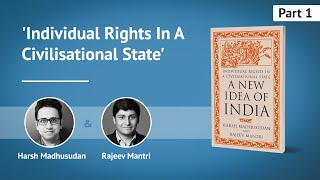 Part 1| A New Idea of India: Roshan Cariappa In Conversation With Harsh Madhusudan And Rajeev Mantri