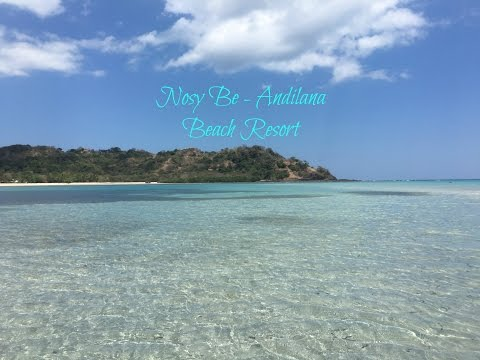 Nosy Be Andilana Beach Resort - Madagascar | Luana Gariselli