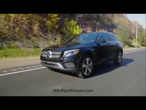Mercedes North Haven >> Mercedes Benz Of North Haven 2018 Glc Suv