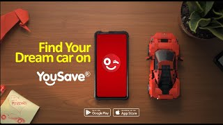 Find Your Dream Car | YouSave
