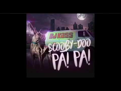 Scooby-Doo PA! PA!