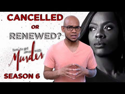How to get away with a murderer season 6 episode 1 مترجم