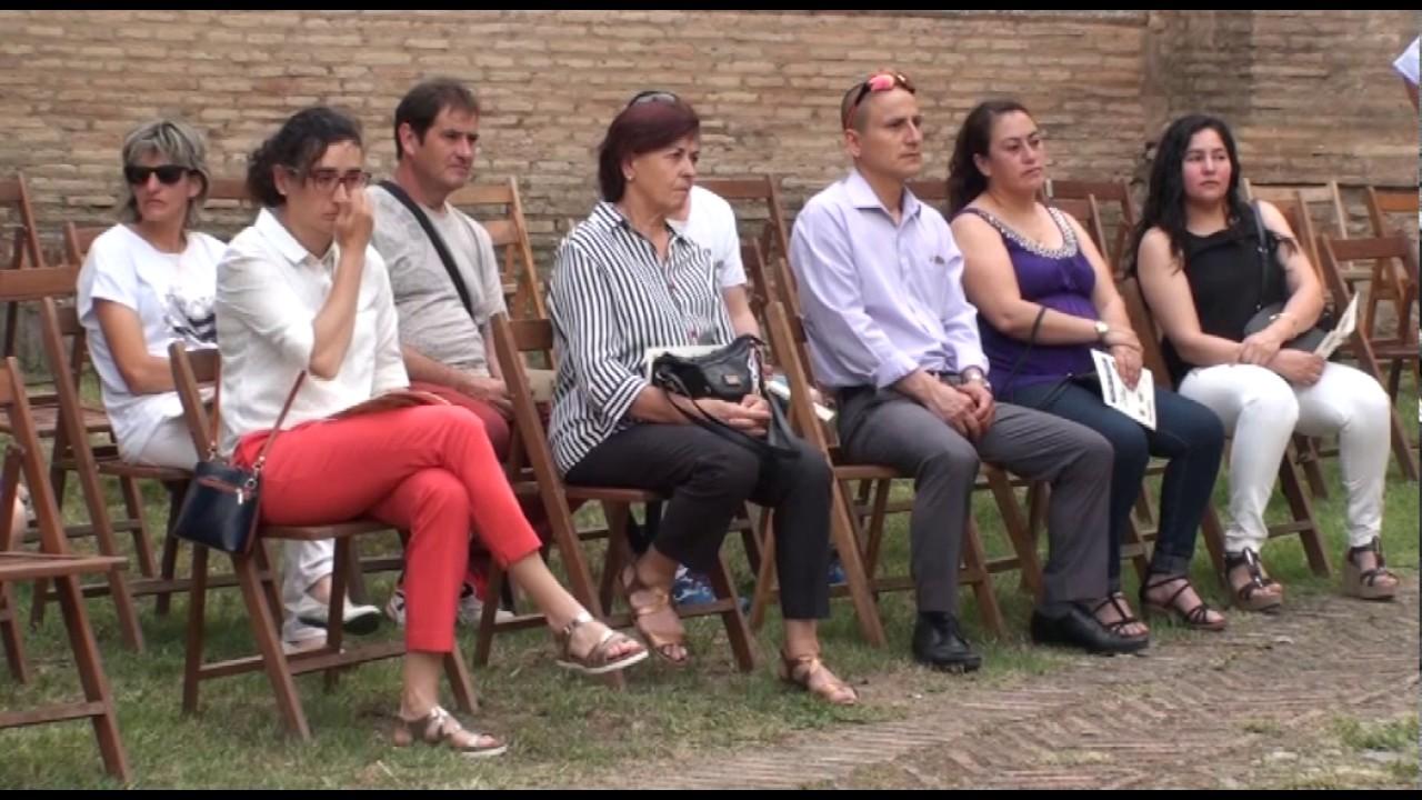 La escuela oficial de idiomas celebra el acto - Escuela oficial de idiomas inca ...