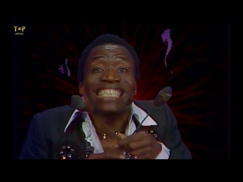 "Afric Simone ""Hafanana"" (1976) HQ Audio"