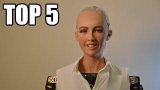 TOP 5 - Momentů, kdy umělá inteligence všechny překvapila