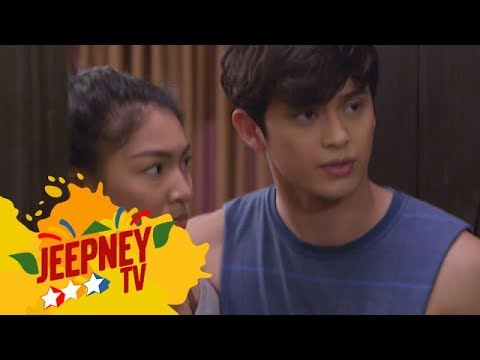 Jeepney TV: On The Wings Of Love
