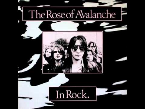 Rose of Avalanche - Not another day