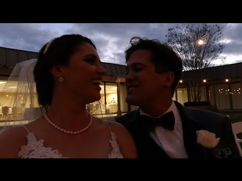 The wedding of Aline & Ian - San Diego Wedding Films