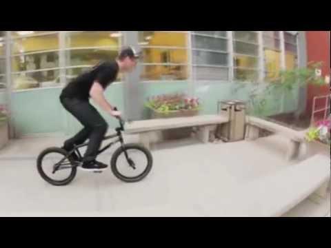 Allvie Haro Biker's BMX Street