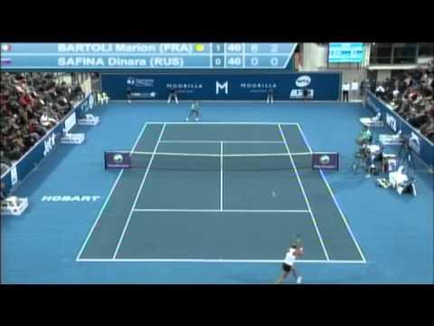 bartoli-vs-safina-highlights