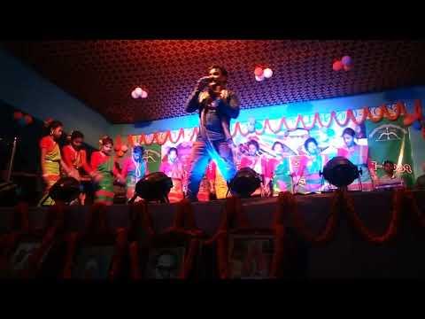 Latest Santali program song 2018 by Raju Soren || jiwi ma dami jiwi Khon ho dami ||