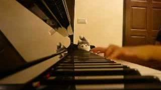 ❀Ayakura❀ ♫ Kurage, Nagareboshi クラゲ、流れ星 ♫  (piano ピアノ ver.) - Ai Otsuka 大塚愛