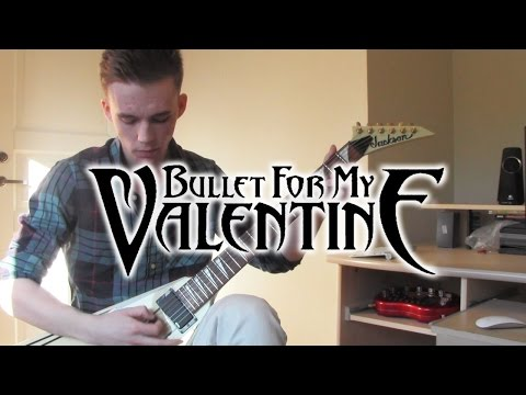 10 Great Bullet For My Valentine Riffs