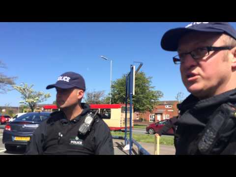 MERSEYSIDE MATRIX Police at it again Lying about what they are doing