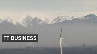 Goldwind - China's wind leader | FT Business