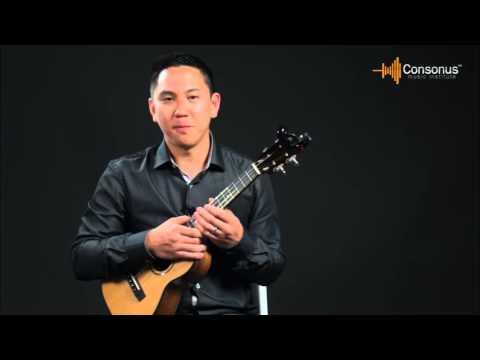 Ukulele for all ages, Consonus Music Institute