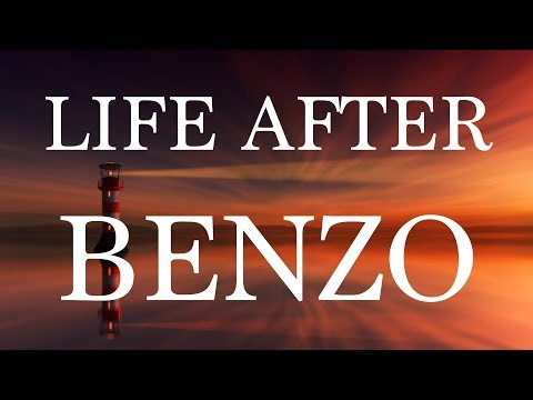Life After Benzodiazepine (3 of 4)