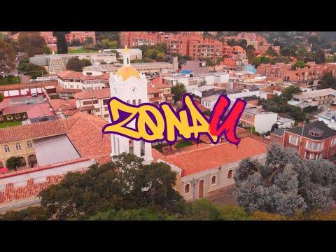 Zona U -  Un documental de Juan Carlos Vargas, narrado y producido por Paola Rey. #5AmarilloProd