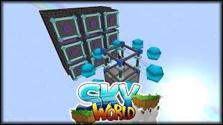 Infusion mit Draconic Evolution - OP Rüstung ich komme | Minecraft SkyWorld #19 | Minecraft Modpack