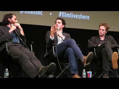 Download Youtube: Robert Pattinson, Josh & Benny Safdie - Good Time Q&A NYC 7/26/17 - Part 1