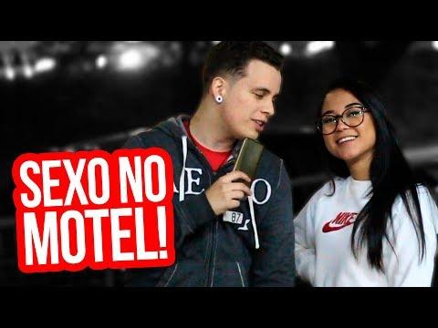 QUEM PAGA O MOTEL? | ENTREVISTA #13