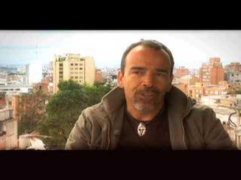 Satanás La Película - Videocast3: El Rastro