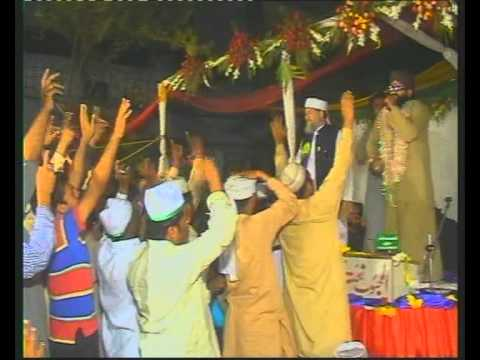 Teriyan kia baataan - Shahzad Hanif Madni - Mehfil-e-Wajdan PK 2012