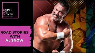 Road Stories With Al Snow | GAW TV (Ep.36)