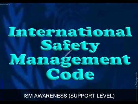 VOC management course
