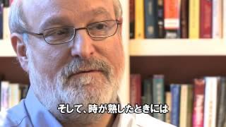 第3神殿予告編日本版