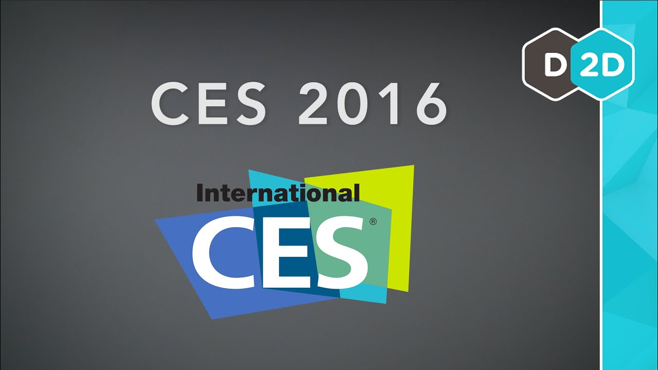 My First CES - An Awesome Experience!!!