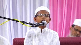 Sufyan saraspur muabaqatul Quran Jamiya faizanul Quran Ahmadabad 7 4 2018