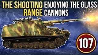 War Thunder: The Shooting Range | Episode 107