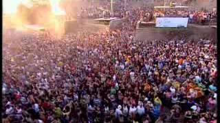Axwell Live @ Exit Festival, Novi Sad 12-07-2008