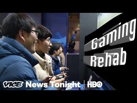 Gaming Addiction & Australia Elections: VICE News Tonight Full Episode (HBO)