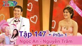 nsnd hong van het long khuyen nhu cap vo chong nong tinh  ngoc an - pham ttram  vcs 147