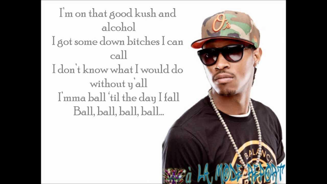 Lil Wayne Ft Future Drake Love Me Lyrics Bitches Love Me