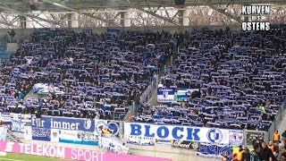 Chemnitzer FC 2:3 1. FC Magdeburg 02.12.2017   Support