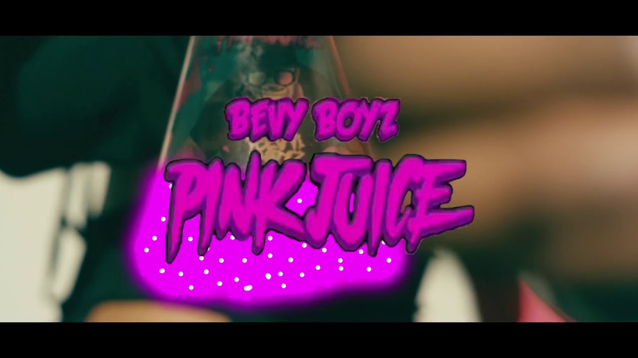 bevy-boyz-pink-juice-official-video