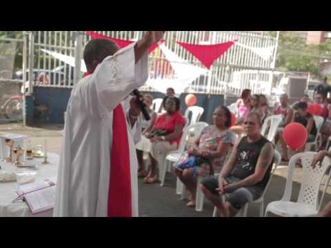 Missa dia de São Jorge - ICAB
