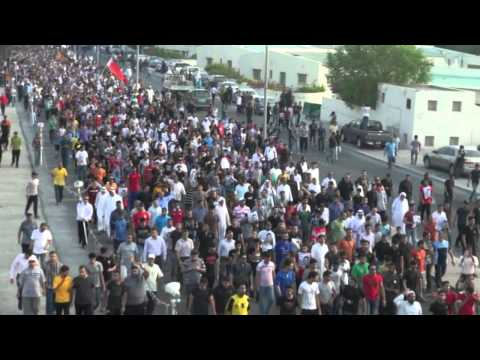 #Bahrain Minute - 2 Years on The BICI Report