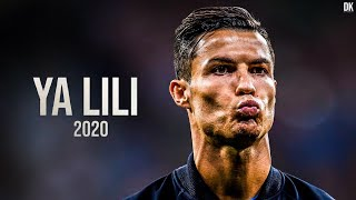 Download Cristiano Ronaldo • Ya Lili - Balti ft. Hamouda • 2020 • Insane Skills & Goals   4K Mp3 and Videos