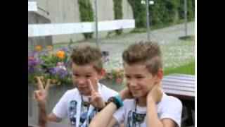 Marcus og Martinus offisiell MusicVideo
