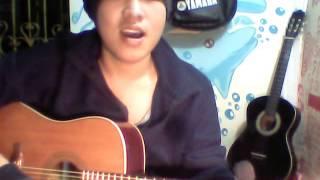 Anh chỉ biết câm nín nghe tiếng Em khóc ♥ ( cover H.L )