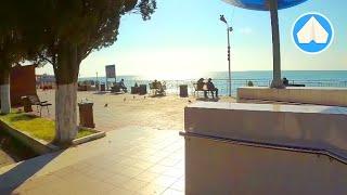 ОТДЫХ В СОЧИ п. КУДЕПСТА ПЛЯЖ НАБЕРЕЖНАЯ(resorts-hotels.org Видеообзоры отелей в Сочи с RESORTS-HOTELS.ORG https://www.youtube.com/user/resortshotelstv/featured., 2015-04-14T22:14:49.000Z)