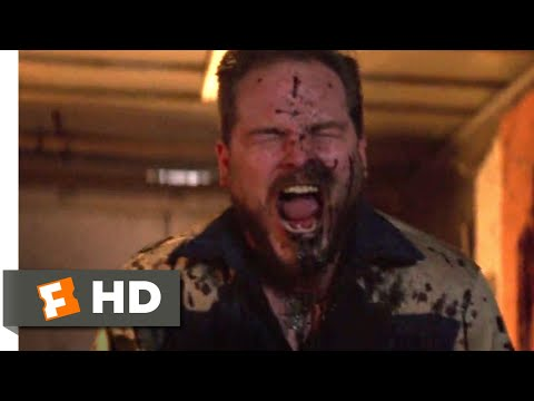 Southbound (2016) - You Have to Leave Scene (7/10) | Movieclips