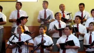La victoria es tuya - Coro catedral ipechi Curicó