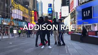 The Kid LAROI - Addison Rae [Official Dance Video] @___Starquality