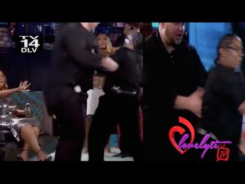Love & Hip Hop New York S 6 Reunion Part 2 Recap #LHHNY