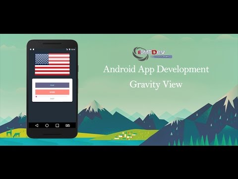 Android Studio Tutorial - Flags Quiz App